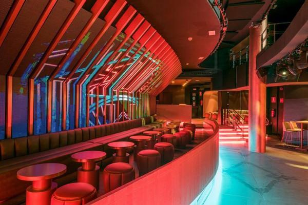Teatro Barceló. Colaboración Cuarto Interior