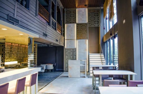 Café Saigón. Colaboración con Cuarto Interior