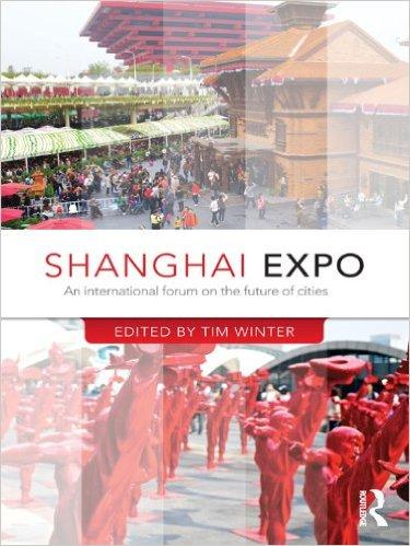 Shanghái EXPO