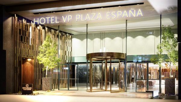 Concurso VP Plaza de España ganado en colaboración con cuarto interior