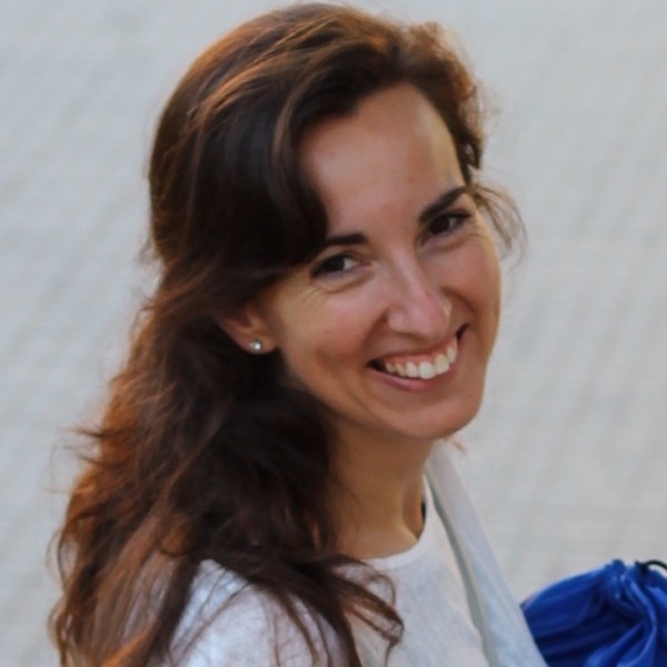 Cristina Romero de la Torre