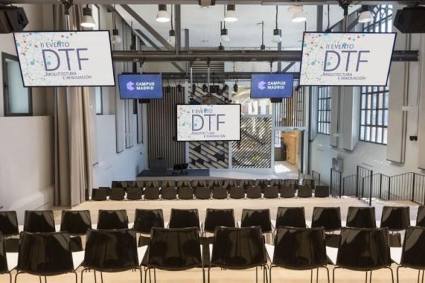 Evento DTF 2016