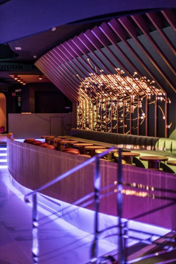 Teatro Barceló. Colaboración con Cuarto Interior