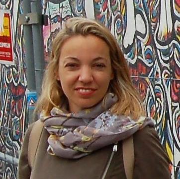 Elena Gordo Moral