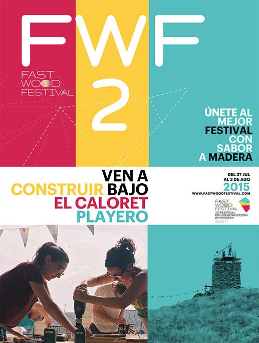 Fast Wood Festival II